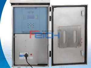 ZFC Outdoor control_protection panel