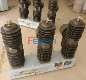 ZFC-24 outdoor circuit breaker