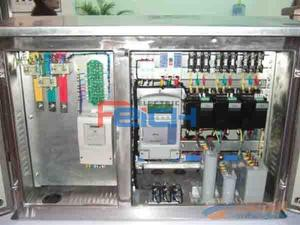 JP TYPE outdoor switchboard