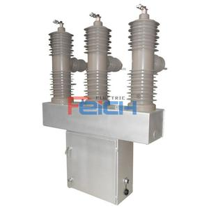 ZFC-40.5 Outdoor circuit breaker