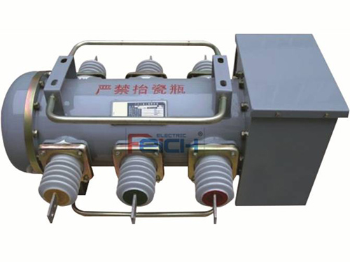 LW3-10 series Outdoor Sulfur hexafluoride (SF6) circuit breaker