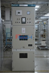 KYN28-12 type MV switchgear