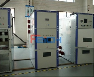 KYN28-24 type MV switchgear