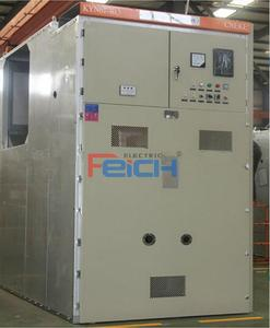 KYN61-40.5 type MV switchgear