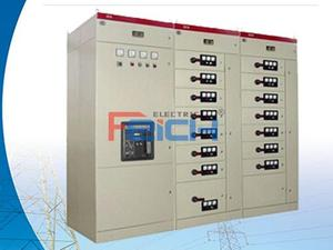 GCK series Low voltage switchgear